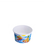 TYPE 16N 100ml Ice Cream Cup - Happy Fruit